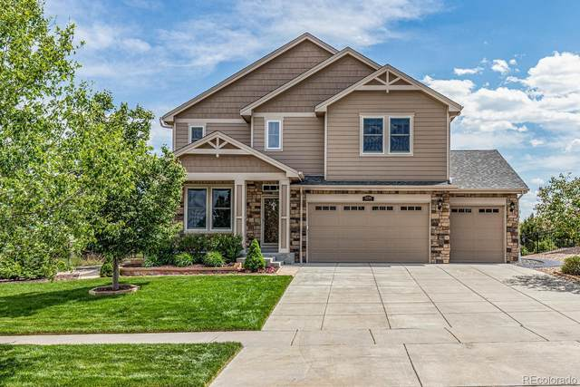 8299 S Country Club Parkway, Aurora, CO 80016 (MLS #3360611) :: 8z Real Estate