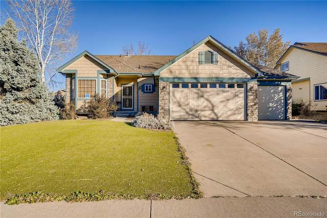 11801 W 83rd Place, Arvada, CO 80005 (#3367271) :: The DeGrood Team
