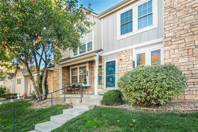9615 W Chatfield Avenue C, Littleton, CO 80128 (MLS #3368206) :: 8z Real Estate