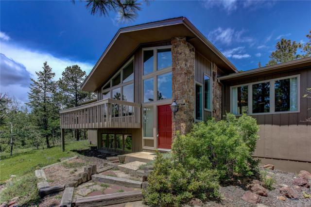 19410 Indian Summer Lane, Monument, CO 80132 (#3369051) :: The Healey Group