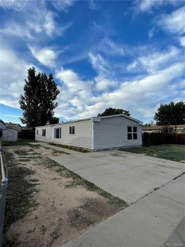 102 Spruce Avenue, Lochbuie, CO 80603 (#3369552) :: Compass Colorado Realty