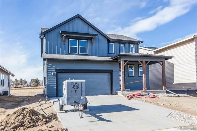 727 66th Avenue, Greeley, CO 80634 (MLS #3370977) :: 8z Real Estate