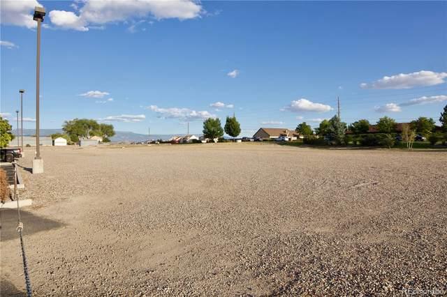 600 28 1/4 Road, Grand Junction, CO 81506 (MLS #3376224) :: 8z Real Estate