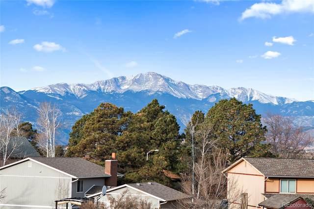 5226 Borrego Drive, Colorado Springs, CO 80918 (MLS #3377786) :: 8z Real Estate