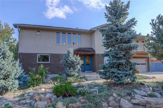 8367 E Lehigh Drive, Denver, CO 80237 (MLS #3380065) :: 8z Real Estate