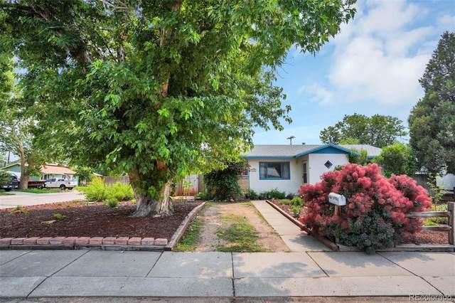 620 Del Norte Street, Fountain, CO 80817 (#3383204) :: The Gilbert Group
