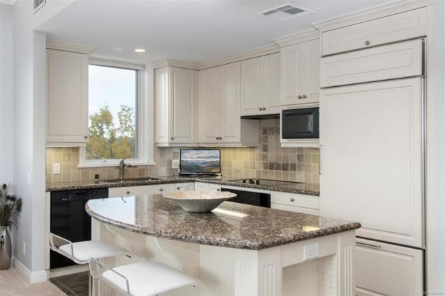 400 E 3rd Avenue #408, Denver, CO 80203 (#3388459) :: Sellstate Realty Pros