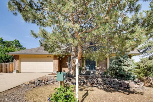 14633 W 3rd Avenue, Golden, CO 80401 (#3389063) :: Mile High Luxury Real Estate