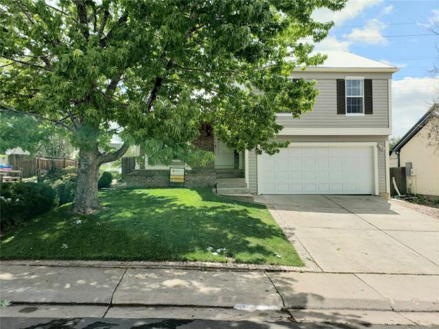 3006 S Halifax Street, Aurora, CO 80013 (MLS #3390988) :: Bliss Realty Group