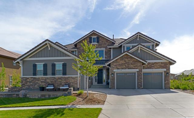 10704 Backcountry Drive, Highlands Ranch, CO 80126 (#3396284) :: The Pete Cook Home Group