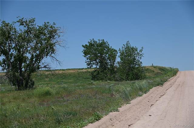 0 County Road 8, Wiggins, CO 80654 (#3396711) :: The HomeSmiths Team - Keller Williams