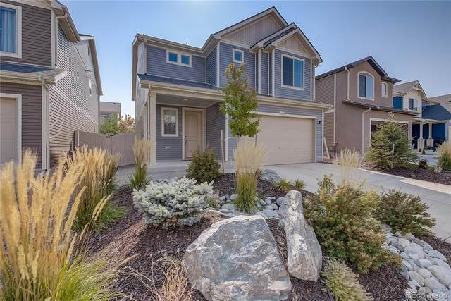 5358 Walden Street, Denver, CO 80249 (MLS #3399154) :: Kittle Real Estate