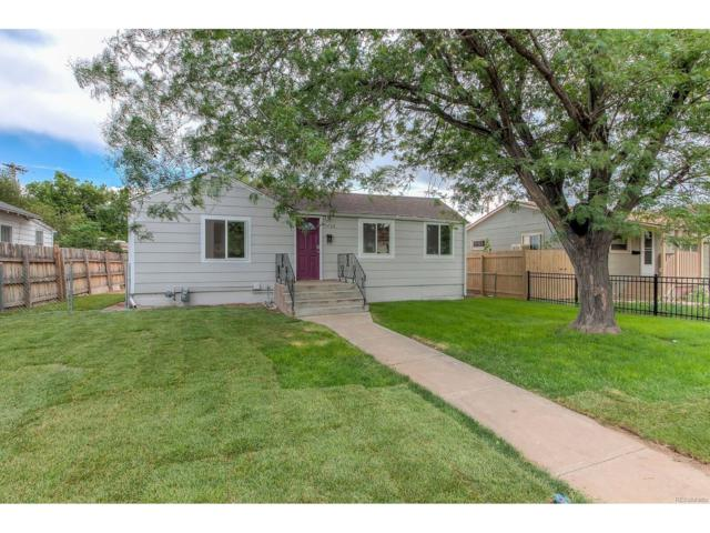 228 6th Street, Fort Lupton, CO 80621 (MLS #3399409) :: 8z Real Estate