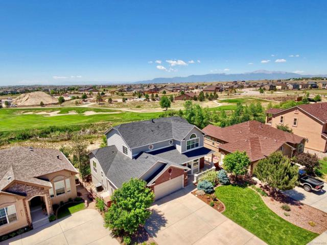 9795 Kings Canyon Drive, Peyton, CO 80831 (#3400765) :: Structure CO Group