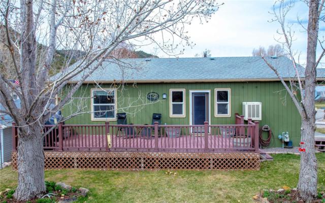 1022 Julie Circle, Meeker, CO 81641 (#3402248) :: Compass Colorado Realty