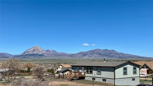 812 E Francisco Str, La Veta, CO 81055 (#3405090) :: Portenga Properties