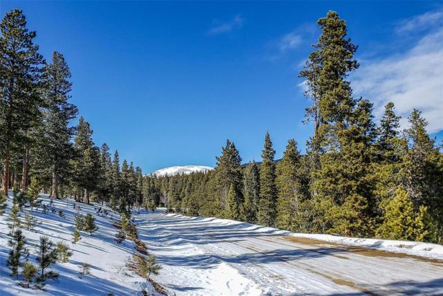 0 Royal Ridge Road, Bailey, CO 80421 (#3405201) :: James Crocker Team