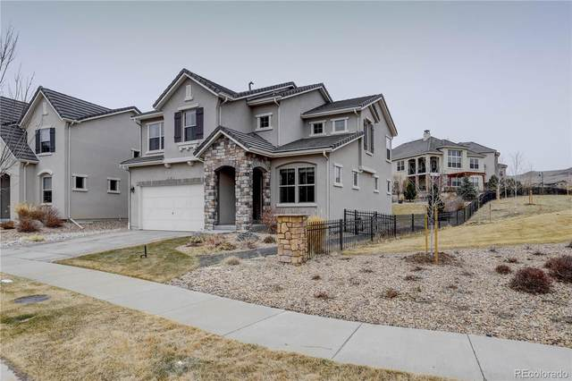 15105 W Vassar Avenue, Lakewood, CO 80228 (#3406457) :: Berkshire Hathaway HomeServices Innovative Real Estate