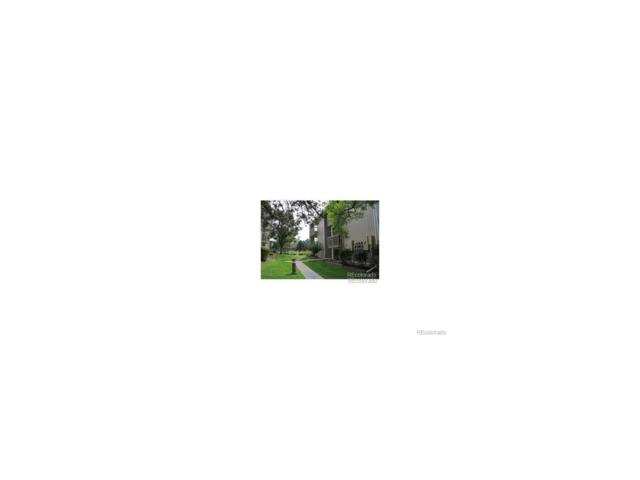 4066 S Atchison Way #201, Aurora, CO 80014 (MLS #3406619) :: 8z Real Estate