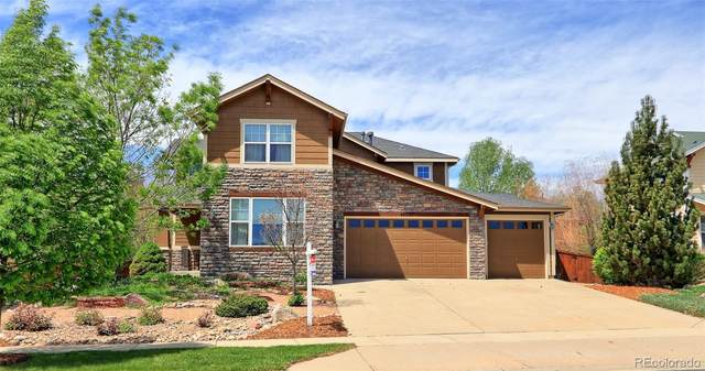 14007 Mckay Park Circle, Broomfield, CO 80023 (MLS #3407024) :: 8z Real Estate