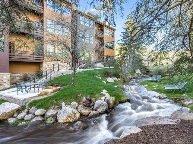 2000 Ski Time Square Drive #310, Steamboat Springs, CO 80487 (#3407754) :: My Home Team