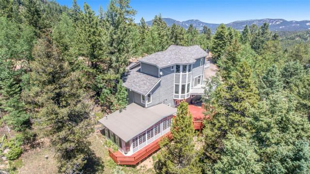 30323 Mary Lane, Conifer, CO 80433 (MLS #3409070) :: 8z Real Estate