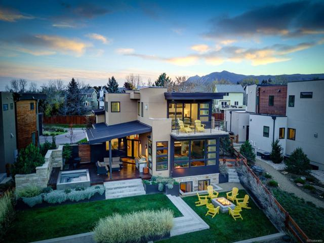 1125 Redwood Avenue, Boulder, CO 80304 (MLS #3410084) :: Bliss Realty Group