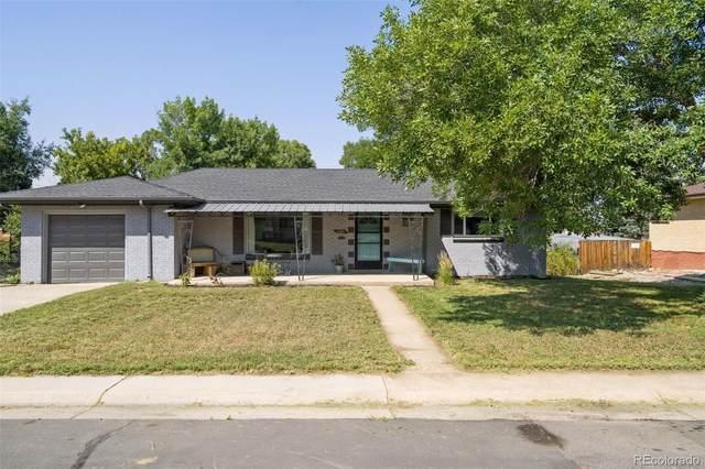 6355 W 47th Avenue, Wheat Ridge, CO 80033 (#3418871) :: HergGroup Colorado
