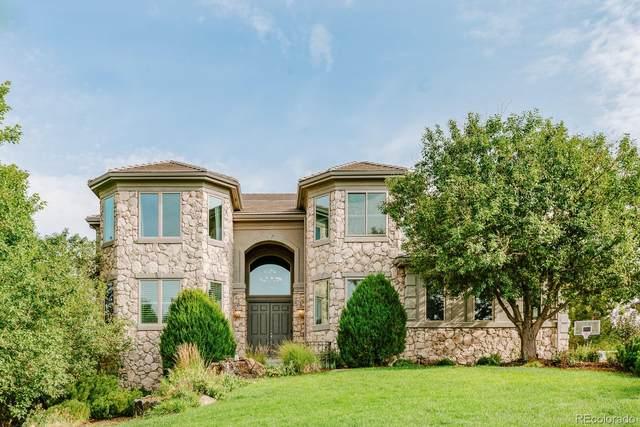 7172 S Perth Street, Aurora, CO 80016 (MLS #3420235) :: 8z Real Estate