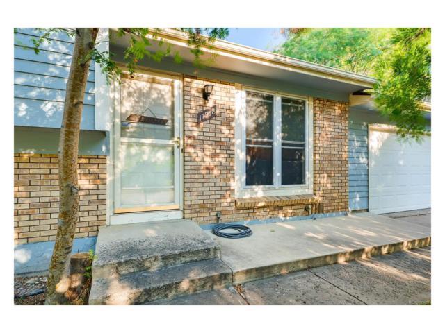 17938 E Colorado Drive, Aurora, CO 80017 (MLS #3422686) :: 8z Real Estate