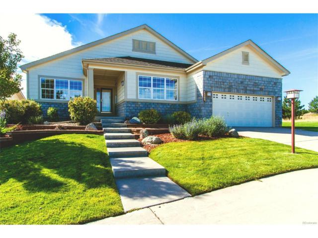 23384 E Heritage Parkway, Aurora, CO 80016 (MLS #3422694) :: 8z Real Estate