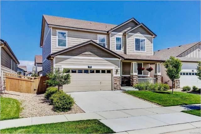 6512 Empire Avenue, Frederick, CO 80516 (MLS #3424365) :: 8z Real Estate