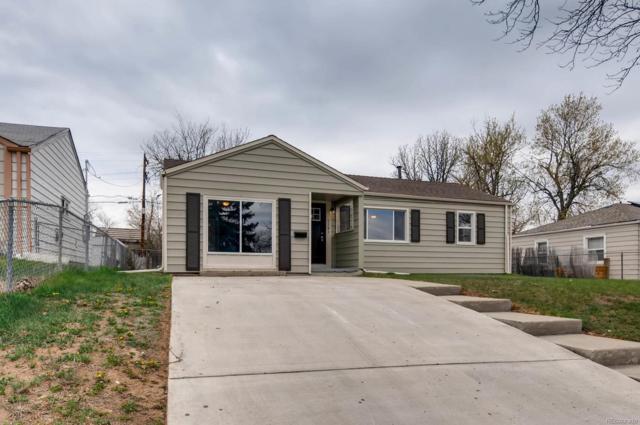 1141 Galena Street, Aurora, CO 80010 (#3425042) :: The Peak Properties Group