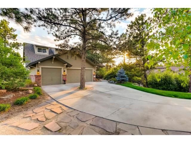 1237 Havenwood Way, Castle Pines, CO 80108 (MLS #3425781) :: 8z Real Estate