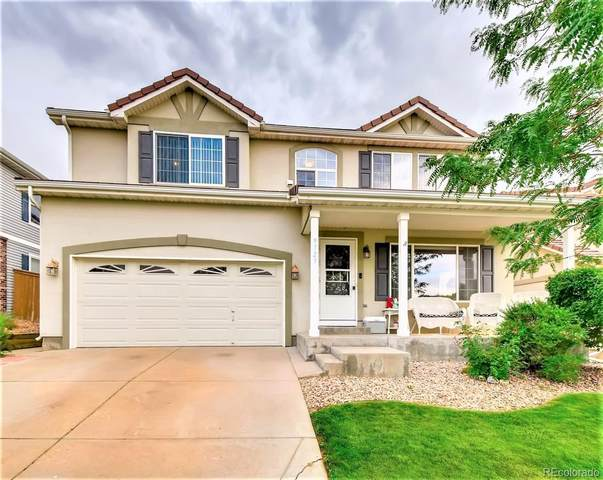 9725 Hannibal Court, Commerce City, CO 80022 (MLS #3432487) :: Clare Day with Keller Williams Advantage Realty LLC