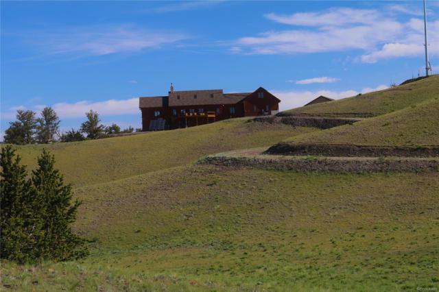 5500 Uxta Trail, Hartsel, CO 80449 (MLS #3432525) :: 8z Real Estate