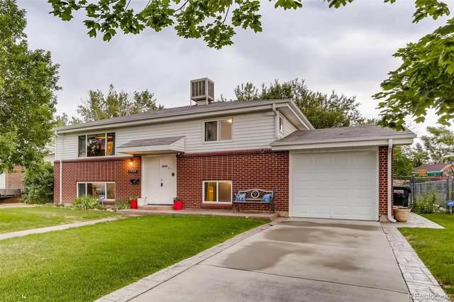 3020 Abilene Street, Aurora, CO 80011 (MLS #3436433) :: 8z Real Estate