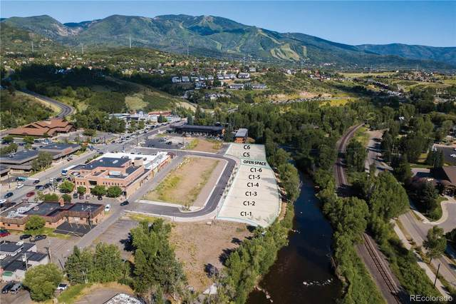 Lot C1-2 Tbd, Steamboat Springs, CO 80487 (#3437875) :: Symbio Denver
