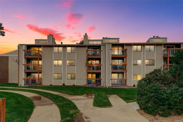 2740 W 86th Avenue #187, Westminster, CO 80031 (#3438259) :: The Healey Group