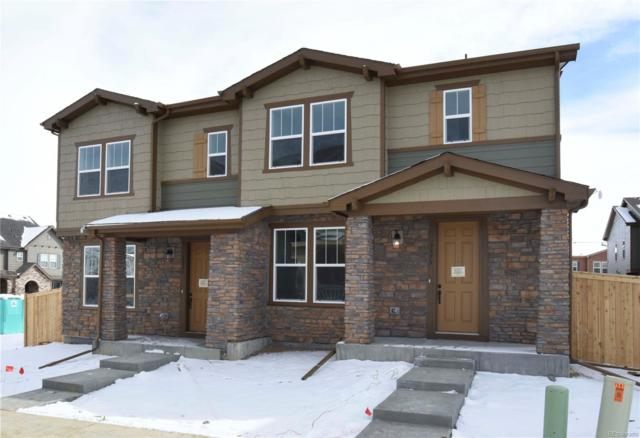 7573 S Yakima Court, Aurora, CO 80016 (MLS #3438895) :: Bliss Realty Group