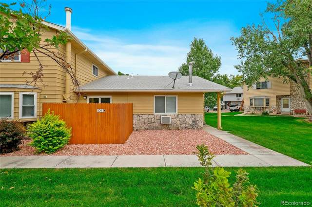 1001 W 112th Avenue A, Westminster, CO 80234 (#3441279) :: The HomeSmiths Team - Keller Williams