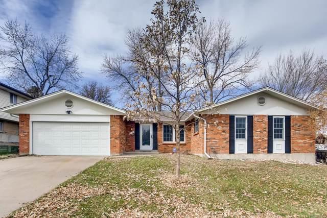 6347 S Albion Way, Centennial, CO 80121 (MLS #3442185) :: 8z Real Estate