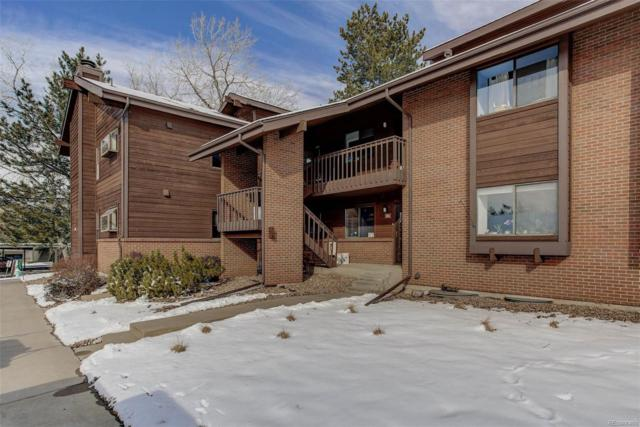 501 Manhattan Drive #202, Boulder, CO 80303 (MLS #3442552) :: Bliss Realty Group