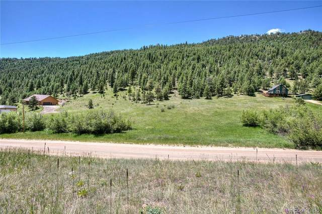 1128 Dunraven Glade Road, Glen Haven, CO 80532 (#3442712) :: The DeGrood Team
