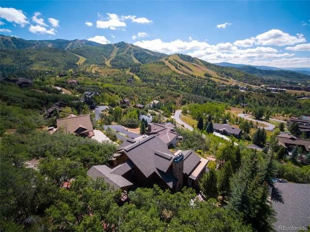 2228 Glacier Ridge, Steamboat Springs, CO 80487 (MLS #3447111) :: 8z Real Estate