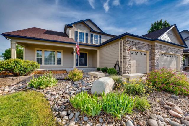 20785 Bridlewood Lane, Parker, CO 80138 (MLS #3447584) :: 8z Real Estate