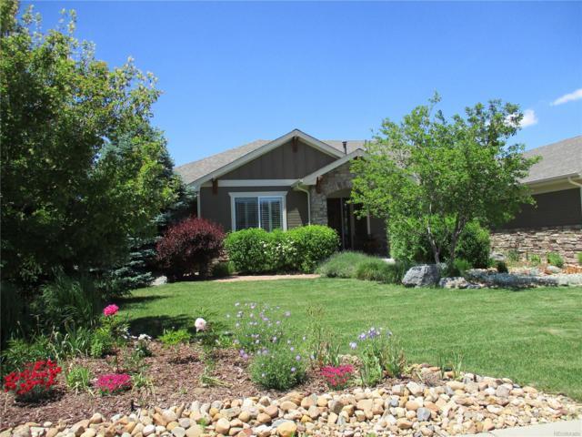 10089 Deerfield Street, Firestone, CO 80504 (MLS #3447992) :: 8z Real Estate