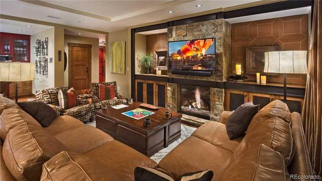 2250 Apres Ski Way R408, Steamboat Springs, CO 80487 (#3450795) :: Real Estate Professionals