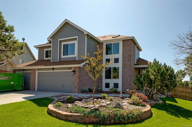 11692 W Hialeah Place, Littleton, CO 80127 (#3452521) :: The DeGrood Team