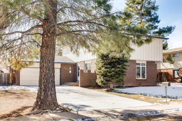 6230 W Maplewood Place, Littleton, CO 80123 (MLS #3455355) :: 8z Real Estate